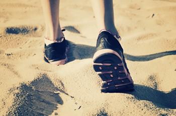 سلامت پا
