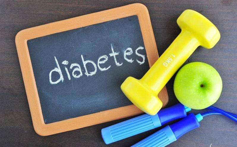 ورزش های پای دیابتی