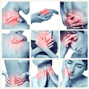 کاهش درد فیبرومیالژیا