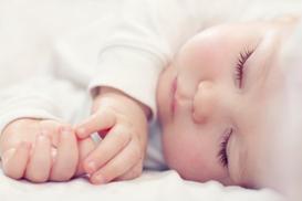 ویتامین D مورد نیاز کودکان شیرخوار